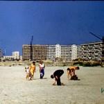 45 лет назад Оболонский луг Киева превратился в строительные площадки.