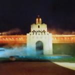 Шоу-парк «Золотые ворота тысячелетий»