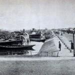 Киево-Оболонская гавань