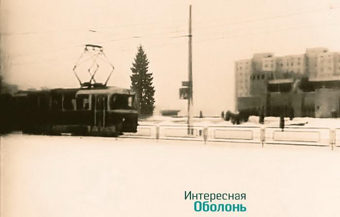 Зима 1975 года