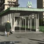 Как пришло метро на Оболонь?