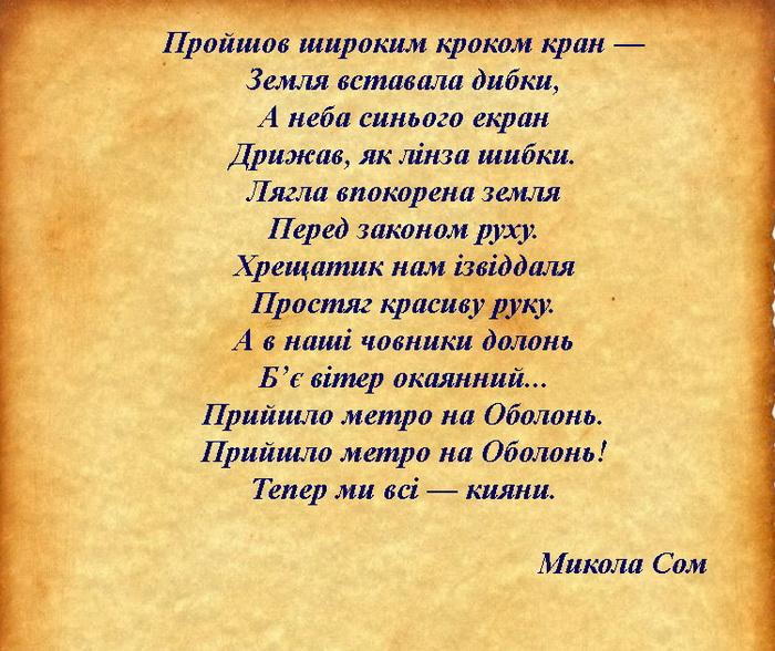 микола сом