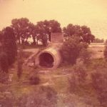 Секретный туннель под Днепром