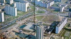 Панорама з воздуха