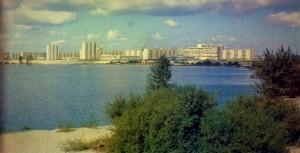 Озеро Вербное