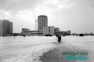 Фото Вячеслава Дядюшенко, 1980
