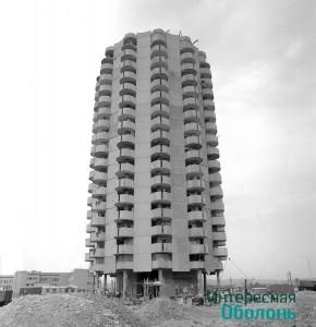 Фото Вячеслава Дядюшенко, 1985