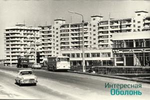 улица Малиновского в час пик