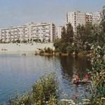 Фотографии из советских альбомов.