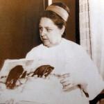 Анна Шовкопляс