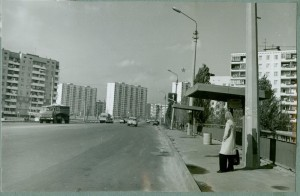 Улица Лайоша Гавро