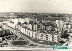 улица Малиновского